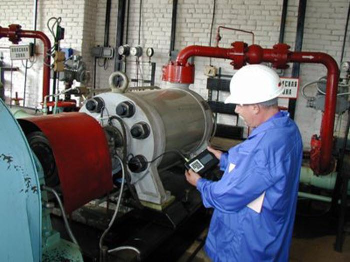 как часто необходимо проводить экспертизу промышленной безопасности водогрейных котлов на газовой ко